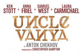 Uncle Vanya - Carmichael '12