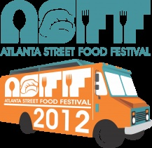 On July 14, 2012, The Atlanta Street Food Festival will feature the top 10 food trucks in metro Atlanta