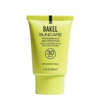 Crema Solar Facial Bakel Protección 30 http://belleza.tutunca.es/crema-solar-facial-bakel-proteccion-30