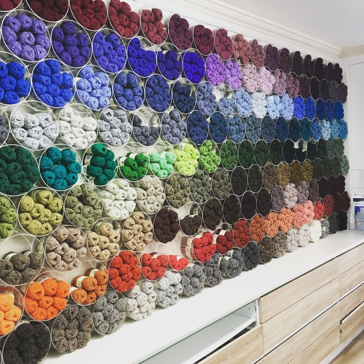 Jamieson's Wool Shop - Shetland