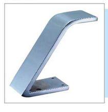 Új egyszerű gyakorlati 4 db.  állítható irodai bútorok kanapé rozsdamentes acélból (Kína (szárazföld))