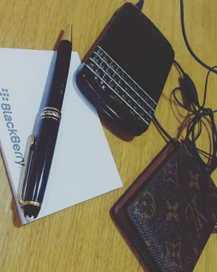 BlackBerry Q10 #PoweredByBlackBerry #XtremeBBerry #BBEliteWin #Luxury #Amazing #LifeStyle #ILoveBB10 #LoveBlackBerry #IChooseBlackBerry #BlackBerryForLife #Nice #LuxuryBlackBerry #BB10 #TeamBlackBerry #BlackBerryQ10  _______________________________  #ReGram @bushrashaffatalbutti: #meeting #stillatwork #readyformeeting #lv #louisevuitton #blackberry #bb #q10 #montblanc #branded