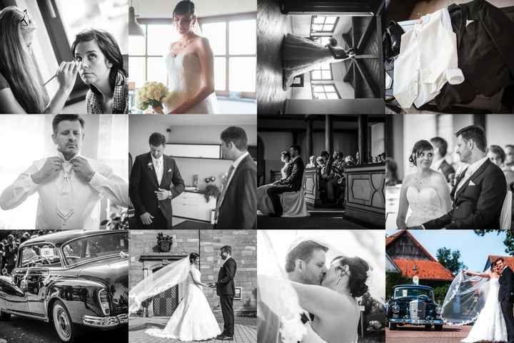 fingerbook Hochzeit C & M von Frank H.