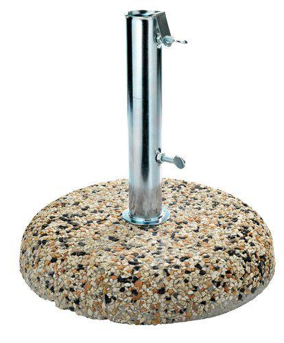 Podstavec k slneč. FJELLRYPE 25kg cement | JYSK
