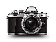OM-D - Järjestelmäkamerat ; Micro Four Thirds Kamerat - Olympus