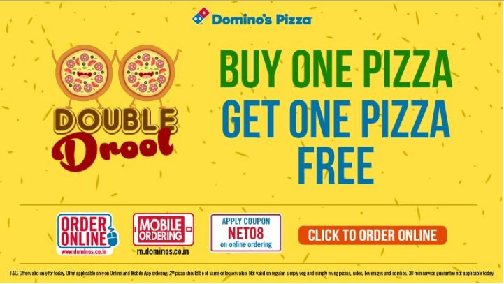 To Buy 1, Get 1 Free at Dominos, use dominos coupons, dominos coupon, dominos deals, dominos coupon codes, dominos voucher codes, dominos pizza coupons, dominos pizza deals, dominos specials, dominos offer today, dominos discount code, dominos pizza vouchers, domino's pizza deals, coupons for dominos, dominos offers today, dominos online.