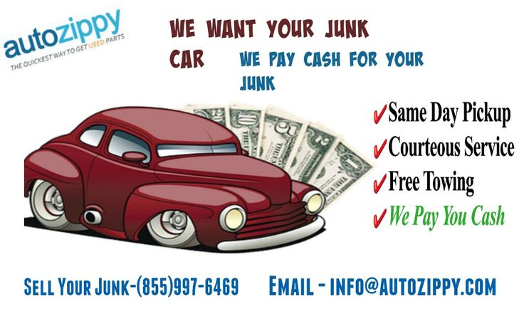 Auto Junk Yards Service
