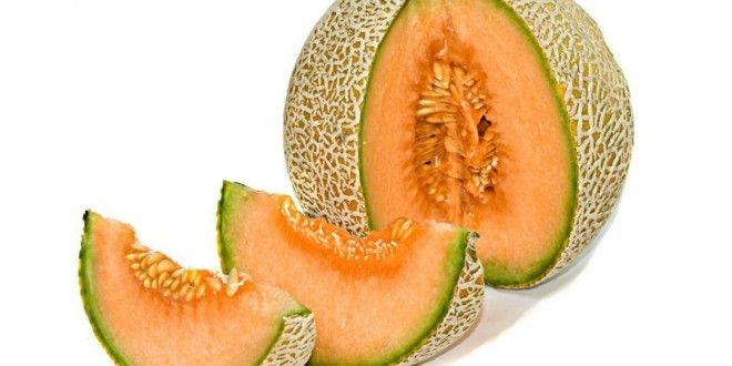 Melone: proprietà, benefici, valori nutrizionali, calorie, utilizzi e controindicazioni. #melone #alimentazione #frutta #salute