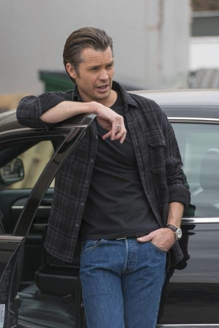 Justified Season Five Episode 8 Review: Whistle Past the Graveyard.