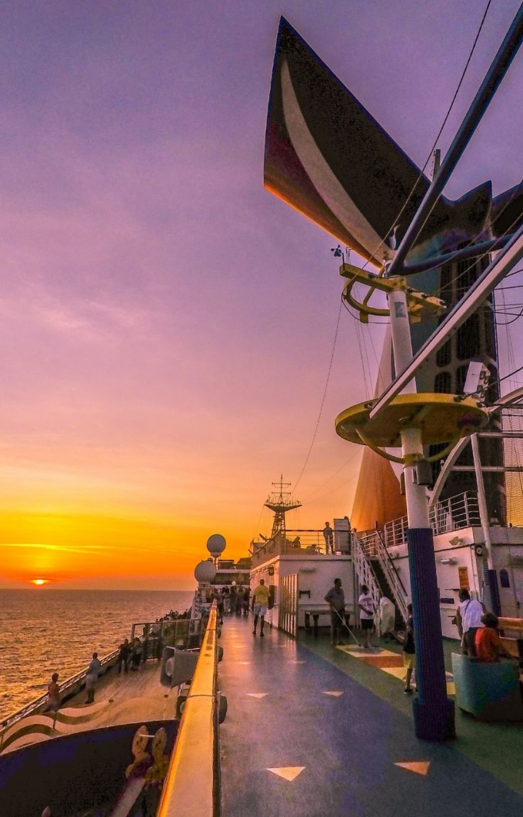 7 Changes Happening to Cruises.  As the cruise industry continues to grow at a rapid pace, cruise lines  are listening to their guests and are making changes. In addition to  keeping their guests happy, these changes are also being made to attract  the valuable first time cruiser. Here are seven changes happening to  cruises...