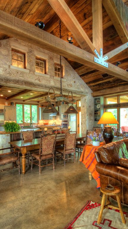 THE TRAILS in HORSESHOE BAY, TEXAS  by Burleson Design Group, Inc.