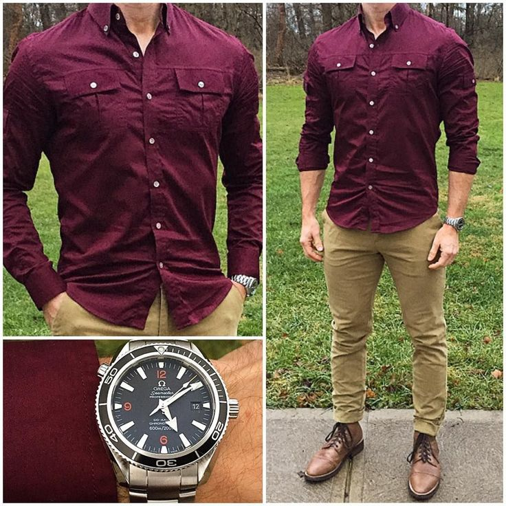 The #1 place on Instagram for casual men's fashion! My goal is to show you how easy it is to upgrade your daily style. 👕👖👞 #Mensoutfits – Nicki Horvath