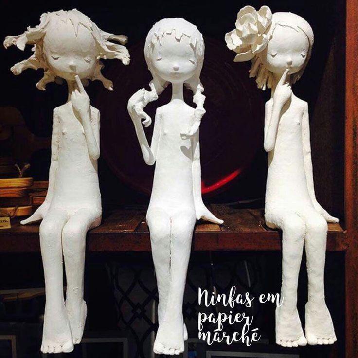 Lolitas de Maria Rita, artista portuguesa !!!!