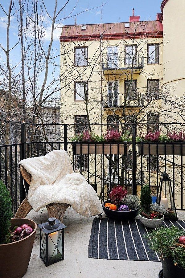 terrazas de invierno con encanto terrazas a perfect little life