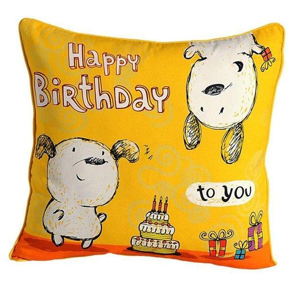 HBD to You kids cushion covers-KCC-156