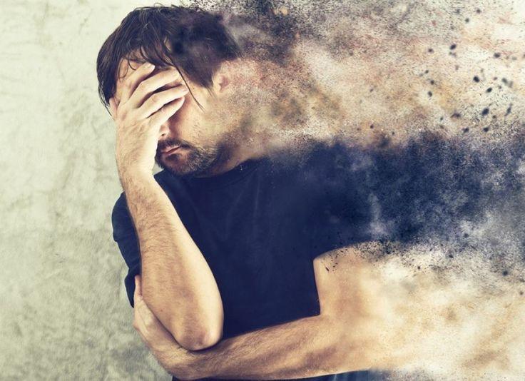 Γιατί κάποιοι έχουν βίαιη συμπεριφορά;