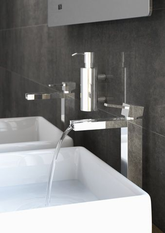 Perfect N1 / 366 BASIN TAPS Vado   Basin Mixer Http://www.vado Home Design Ideas