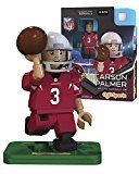 nice OYO Sports activities Era three Sequence three Arizona Cardinals Carson Palmer Collectible Determine