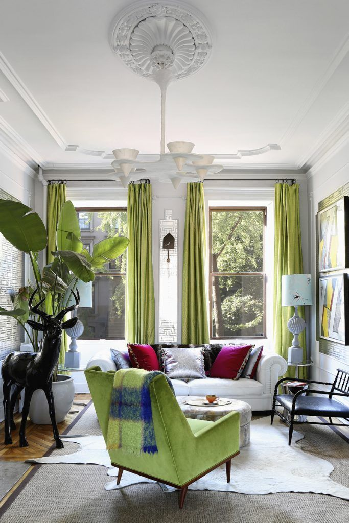 154 Best My Brownstone Obsession Images On Pinterest Brooklyn Brownstone Brownstone Interiors