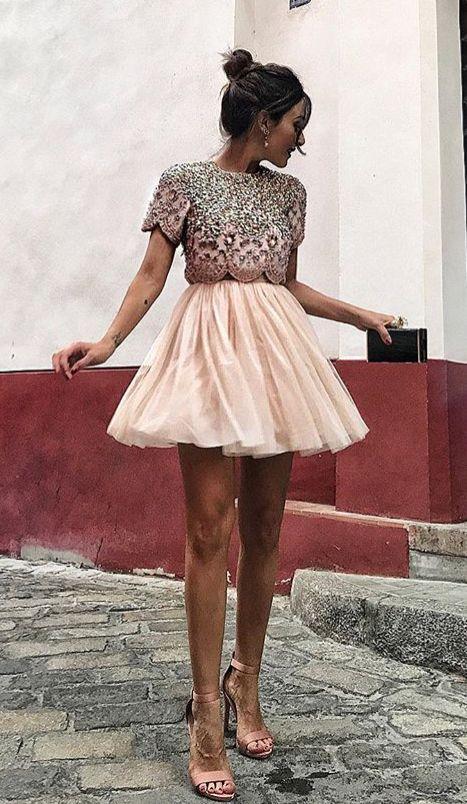 Pin do(a) Vy Nguyen em Style de 2019 | Vestido de festa, Festa e Roupas