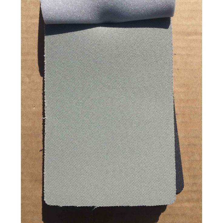 Telas para tapizar | Telas tapicería | Forro Techo Coche Grey Light http://www.telasparatapizar.com/tela-techo-coche/1657-tela-techo-coche-draft-grey-light.html