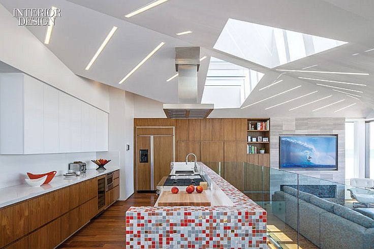 Sand And Surf Ca House By Robert Kerr And Hailey Soren