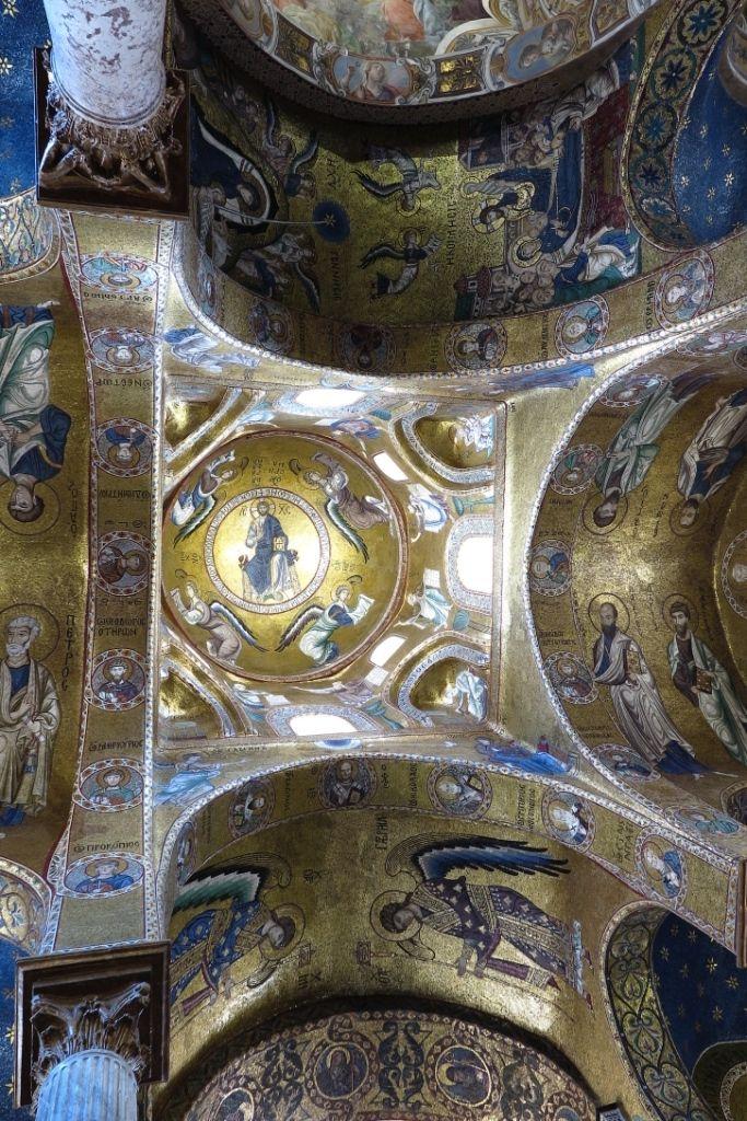Chiesa della Martorana, Palermo - Ph. Ignazio La Barbera