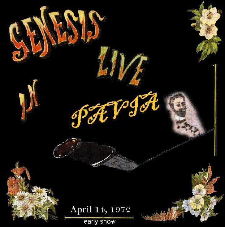 Ieri e oggi nella storia di Genesis & Co. - AUDIO & VIDEO.