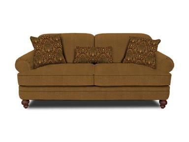 Lazy Boy Sofa Kathy In Playbook Goldenrod And The Pillows Are Portsmouth  Bordeaux 01262015