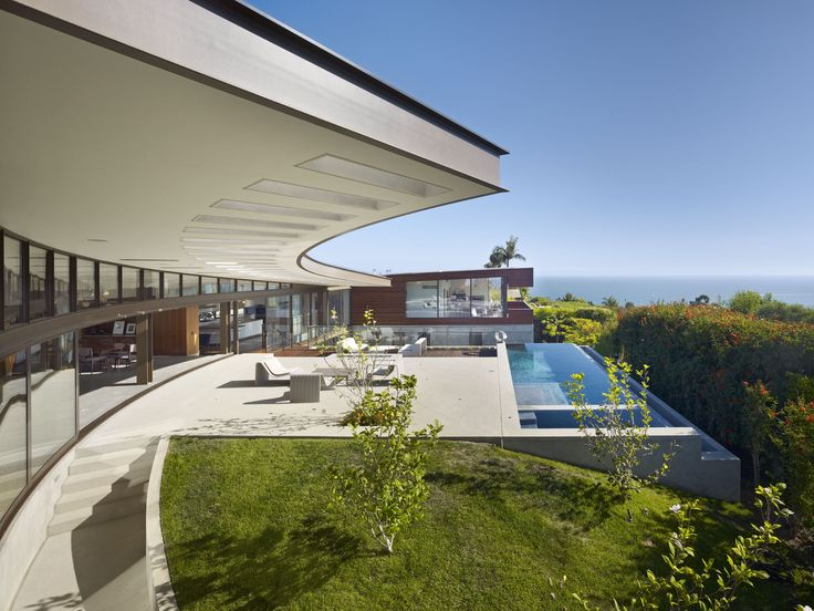 Gallery Of Ziering Residence / Studio Pali Fekete Architects   5