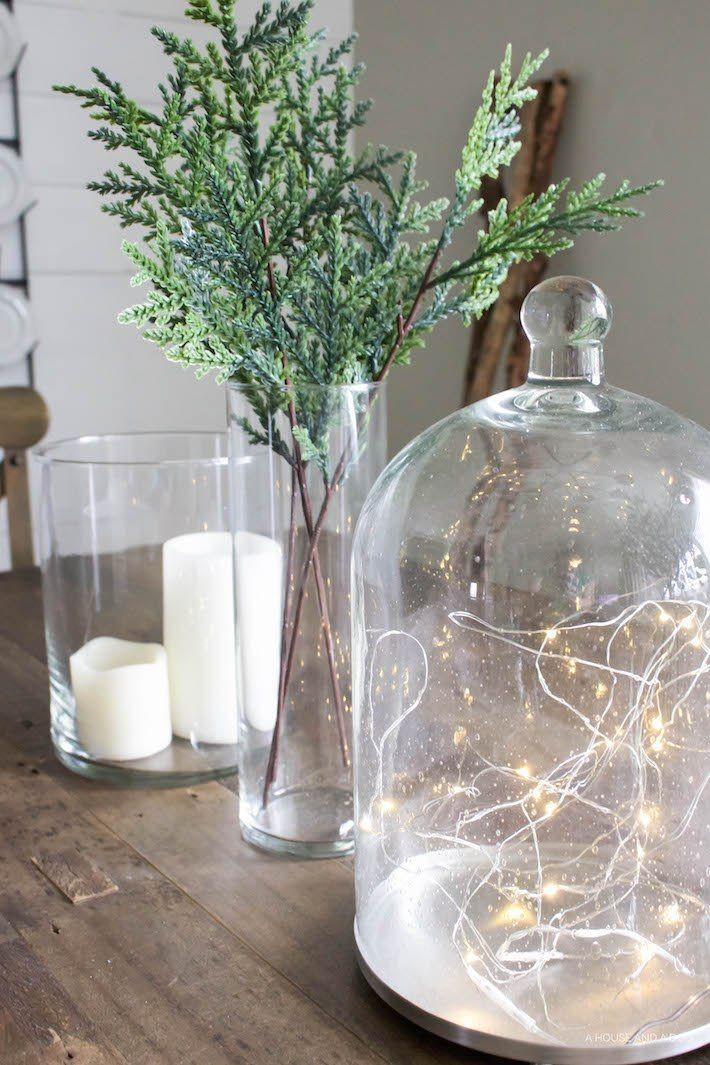 Decorating After The Holidays Winter Decor For The Modern