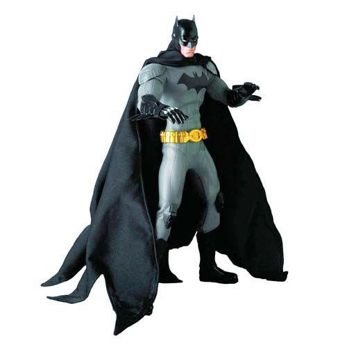 Batman New 52 Real Action Hero 1:6 Scale Figure - Previews Exclusive