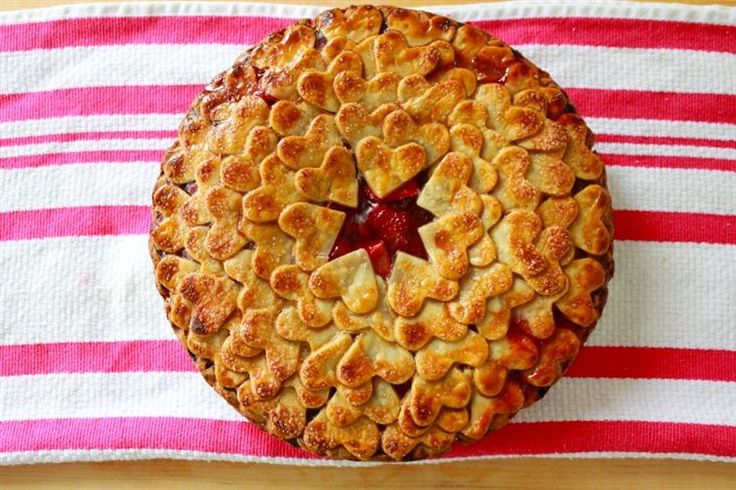 16 Of The Most Creative Pies Ever | Diply