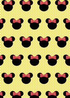 Coleccion Minnie.jpg (1275×1800)