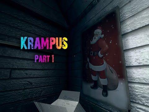 I'VE BEEN NAUGHTY - ANTI SANTA   Part 1   Krampus