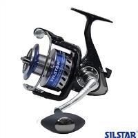 Yeni balıkçılar için ideal silstar olta makinesi