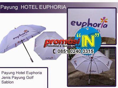 Grosir Payung Promosi Murah Gorontalo - 0851.0240.3315
