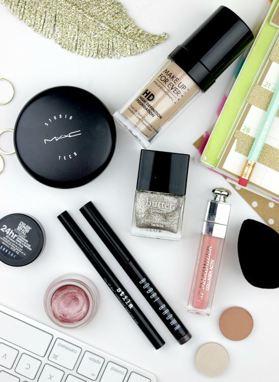 Which Makeup Brand Are You Makeup Brands Makeup And Hair Trends