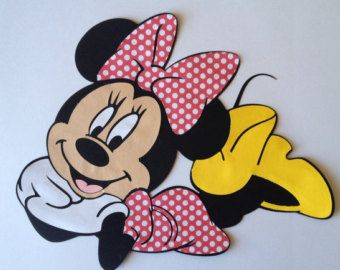 Decoración fiesta de Mickey Mouse y Minnie Mouse por CriCriDecor