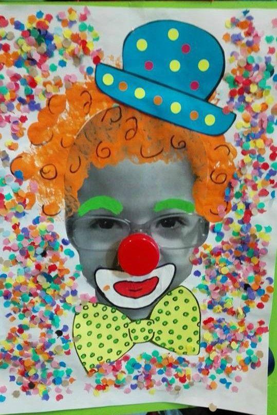 Bekannt Plus de 25 idées uniques dans la catégorie Bricolage carnaval sur  MK51