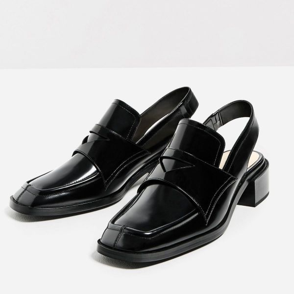 Put your best loafer forward