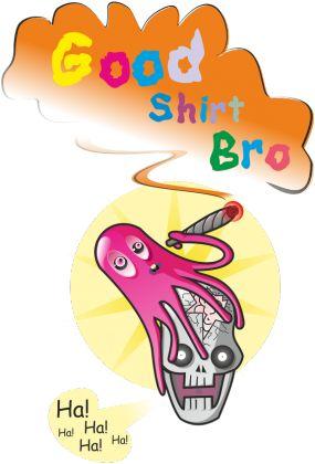 Good Shirt Bro