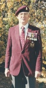 Theft of WWII Paratrooper's Medals seeking Public Assistance
