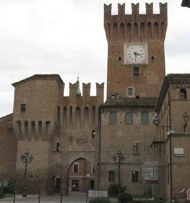 Spilamberto, provincia di Modena, Italy #italydoitbetter