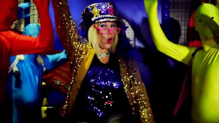 Jettie Pallettie - Walla Walla Bing Beng / Carnaval 2014
