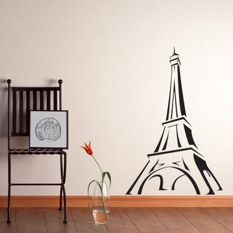 Majestic Wall Art - Eiffal Tower Sketch Vinyl Wall Decal $29.00 (http://www.majesticwallart.com/Vinyl-Wall-Decals/Landmarks-Vinyl-Wall-Decals-Stickers-Art-Graphics-Decor/Eiffel-Tower-Sketch-Wall-Mural-Decal-Sticker-Art-Graphics-Wallpaper-Decor.htm)