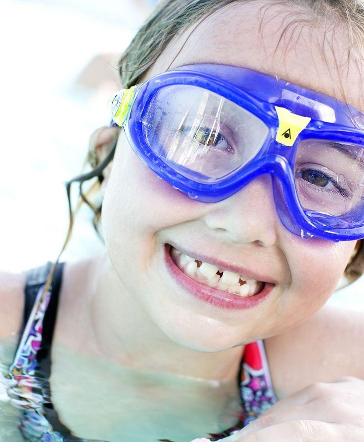 Aqua Sphere Seal Kids 2.0 Goggles - $31.99   All Tides