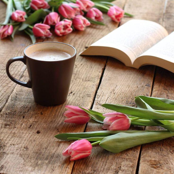 "803 Likes, 29 Comments - Olga Slizh (@olga_slizh) on Instagram: ""•My afternoon• ☕ •А у нас сегодня +15...Пью кофе и наслаждаюсь солнышком•"""