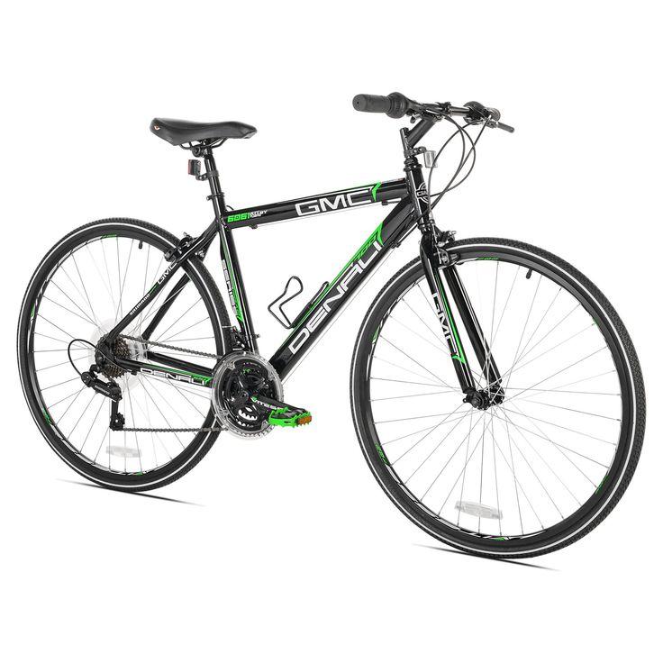 GMC Denali Flat Bar Road Bike - Medium - 52772