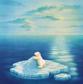 Liedjes ijsberen - Digibord Onderbouw